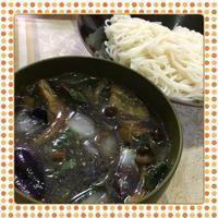 具沢山めんつゆ(簡易レシピ付) - kajuの■今日のお料理・簡単レシピ■