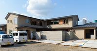 岩槻の家 / オープンハウスのお知らせ - 村田淳建築研究室 つれづれ