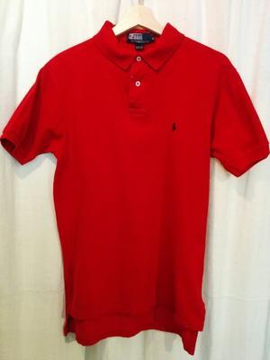 R/L Solid Polo Shirt Items -