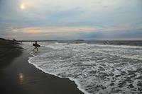 2017/07/24(MON) オンショアの波あります。 - SURF RESEARCH