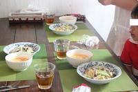 7月 おうちカフェコース - 海辺のイタリアンカフェ  (イタリア料理教室 B-カフェ)