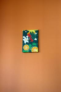やんばるの野菜を頂く  オレンジキッチン - 京都ときどき沖縄ところにより気まぐれ