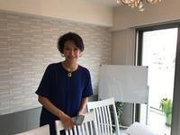 プロフェッショナル養成講座 - 篠田恵美 ブログ 宝石に願いを