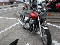 CB1100EX - The Trap of Heuristiks