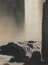 京都国立近代美術館の常設展は今年も涼しげ - PARADISE SEARCHER