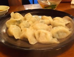 餃子を食べまくる♩ - sobu 2