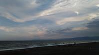 ■久しぶりの海■ - HANALOG ~ヨーキーとの暮らし~