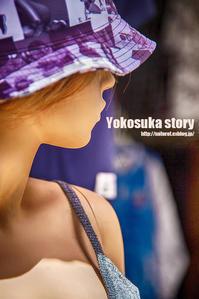 横須賀ストーリー - GOOD LUCK!