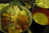 さかな処 まる天 『彩りづけ丼』 - My favorite things