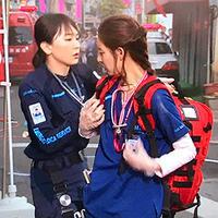 「コード・ブルー3」ガッキーの後に続くのは新木優子だ! - Isao Watanabeの'Spice of Life'.