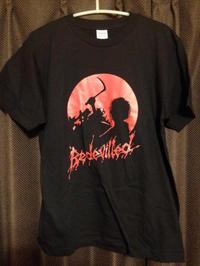 Bedevilled(ビー・デビル) Tシャツ - xTKCx  artworks