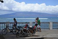 休暇の日々〜マウイ島⑦古都ラハイナの街 - 4Hands duo Diary 連弾日誌