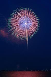 茄子と花火と通用口 - 写真家 田島源夫ブログ『しゃごころでっしゃろ!』