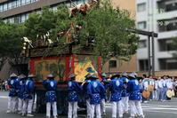 2017年 後祭山鉾巡行10 - 写楽彩