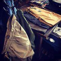 [7月26日(水):店舗定休日のお知らせ] - AUD-BLOG:メンズファッションブランド【Audience】を展開するアパレルメーカーのブログ