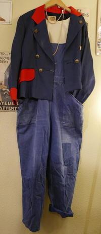 Hermes Linen Jacket - carboots