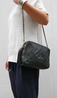"Chanel ""Tassel"" bag 2 - carboots"