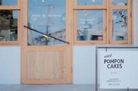 POMPON CAKES BLVD 〜神奈川県鎌倉市〜 - Photographie de la couleur