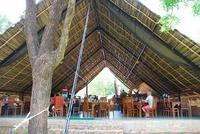 2017夏 スリランカの旅 「The Wadiya」でのんびりランチタイム - 明日はハレルヤ in Bangkok