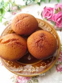 ころころマフィン~♬ - nanako*sweets-cafe♪