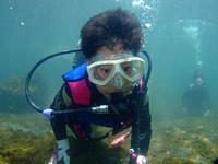 一番楽しんだのは・・・誰かな~?? - 八丈島ダイビングサービス カナロアへようこそ!