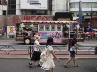 原宿・渋谷(4)#平和日本 - Oh! Photo