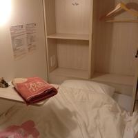 小さな部屋で。~ENAKA 浅草セントラルホステル~ - 今週のビトウィン・ザ・シーツ。