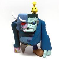 Kaiju Frankenstein OG by Nathan Hamill x Touma - 下呂温泉 留之助商店 入荷新着情報