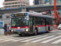 T1732 - 東急バスギャラリー 別館