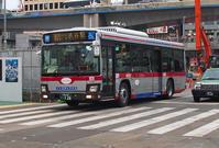 T1733 - 東急バスギャラリー 別館