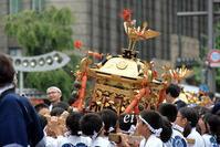 祇園祭・後祭 花傘巡行 - ちょっとそこまで