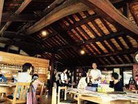 桜と柚子のデザートフォーク - 瀬戸内航路