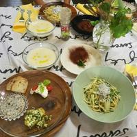 7月お料理教室with娘 - ◆◇Today's Mizukitchen◇◆
