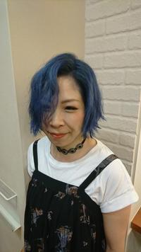 ダブルカラー - coiffure EMIKA