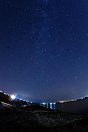 石狩(夏の)夜遊び - photo:mode