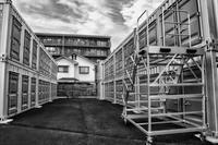 倉庫、貸します… - Photo & Shot
