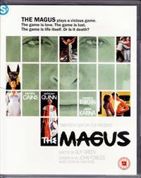 「怪奇と幻想の島」 The Magus  (1968) - なかざわひでゆき の毎日が映画三昧