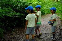 森の探検隊 - PhotoWalker*