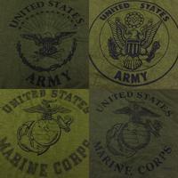 7月26日(水)大阪店ヴィンテージ入荷!!#8 Military編! NOS 70's S/S VinT U.S.Army&U.S.M.C.&ToteBag!! - magnets vintage clothing コダワリがある大人の為に。