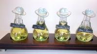 Treatment oil - parfumlabo