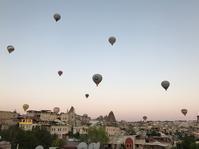 <祝>トルコの新しい世界遺産! - カッパドキアのデイジーオヤ・キリムバッグ店長日記