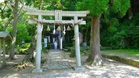 From Takijiri-oji to  Osakamoto-oji  /滝尻王子~大阪本王子へ - 熊野・高野英語ガイドの会 /Kumano & Koya International Guide Association