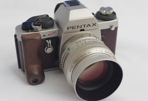 カメラグリップを作りたい -