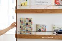 明日28日まで◆今井しのぶさん「こどもと365展」 - PHOTOSMILE アトリエ