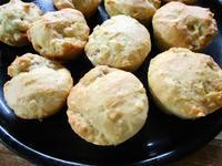 サツマイモのヴィーガンマフィン レシピ - Bのページ