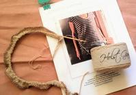 プル編み始め - 今、楽しいことについて。