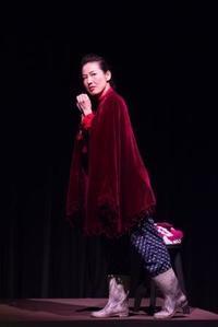 「釈迦内柩唄」舞台写真 4 - 劇団新芸座ブログ