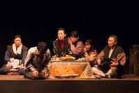 「釈迦内柩唄」舞台写真 6 - 劇団新芸座ブログ