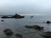 三浦半島相模湾側の3つの海岸に行く - 散歩ガイド