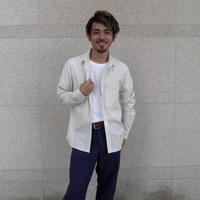ICHIMILE GRATORY 新作のシャツを語る - toit plus homme